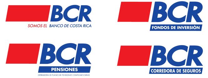 Servicios Del Conglomerado Bcr